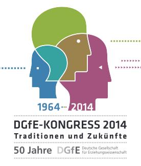 DGfE Kongress 2014