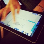 Hands On Tablets. Foto: Tine Nowak
