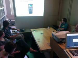 "Nowak_Barcamp ""Digitale Lehrerbildung"""